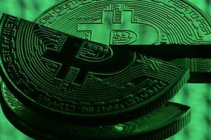 Thị trường tiền mật mã bật lại sau khi bị bán tháo
