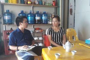 Phía Tòa án nhân dân tỉnh Thái Nguyên nói gì?