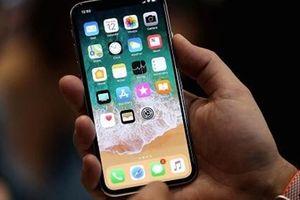 Apple chính thức khai tử iPhone X
