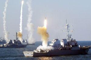 200 tên lửa Tomahawk Mỹ sẵn sàng khai hỏa vào Syria