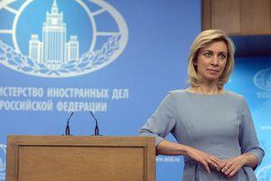 Nga cảnh báo Mỹ và đồng minh về bước đi nguy hiểm tại Syria