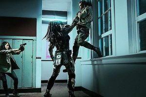 Vì sao không thể bỏ qua phim kinh dị - hành động The Predator?