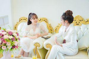 Dương Cẩm Lynh lấy lại tâm trạng bình thản sau đổ vỡ hôn nhân