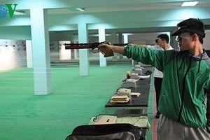 Giải Vô địch bắn súng thế giới: Việt Nam đứng hạng 6 nội dung đồng đội