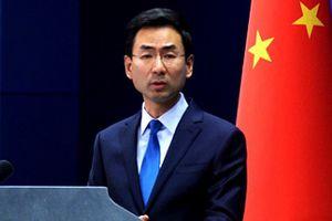 Trung Quốc hoan nghênh việc Mỹ chủ động muốn đàm phán