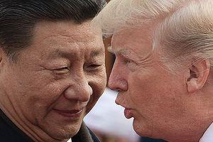 Lý do Mỹ bất ngờ đề xuất vòng đàm phán thương mại với Trung Quốc