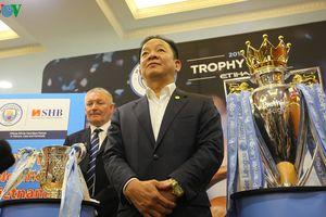 Ông Đỗ Quang Hiển ủng hộ nếu Quang Hải nhận được lời mời từ Man City