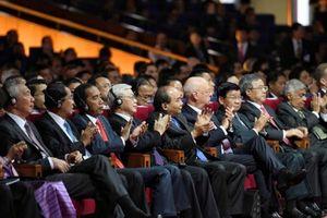 Việt Nam và thông điệp đối tác kinh doanh tin cậy