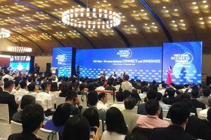 Chủ tịch WEF Borge Brende ấn tượng với sự tăng trưởng nhanh của Việt Nam