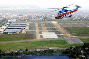 Xây dựng sân bay nghìn tỷ ở Vũng Tàu: Sở GTVT tỉnh từng không đồng tình