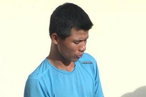 Đắk Lắk: Bắt đối tượng lấy trộm 2 xe ô tô để bán mua ma túy