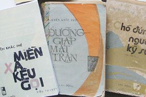 Nguyễn Khắc Phê: Người 'di truyền' chữ