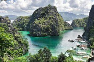 Báo Anh khuyến nghị loạt điểm đến thay thế Boracay