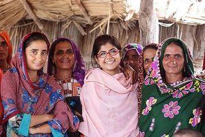 'Nữ chiến binh' dũng cảm chống lại hủ tục 'giết người vì danh dự' ở Pakistan