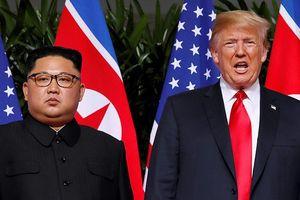 Mỹ trừng phạt công ty Nga, Trung Quốc vì liên quan đến Triều Tiên