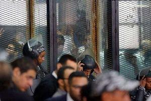 Pháp kêu gọi Ai Cập đình chỉ án tử hình 75 người ủng hộ tổ chức MB