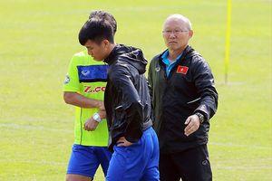 Ông Park, VFF và chức vô địch AFF Cup