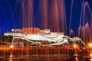 Cung điện Potala kỳ vĩ, trái tim của Phật giáo Tây Tạng