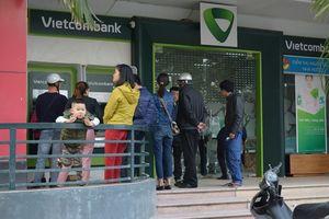 Các ngân hàng dừng dịch vụ với chủ tài khoản SIM 11 số từ 15/11