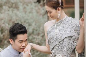 Kim Nhã BB&BG tổ chức đám cưới sau hơn một năm ly hôn