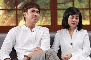 Cát Phượng nói gì khi bị tố dàn dựng vụ An Nguy yêu Kiều Minh Tuấn?