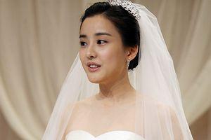 Người đẹp 'Dae Jang Geum' ly hôn sau 10 năm cưới
