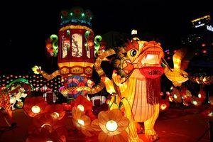 Gợi ý 10 địa điểm vui chơi Trung thu lý tưởng tại Hà Nội