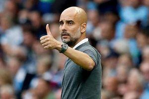 HLV của Man City muốn kết thúc sự nghiệp ở Barcelona