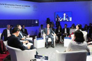 Tương lai việc làm ASEAN: Sẽ có rất nhiều nghề bị thay thế