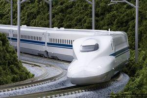 Triển khai đường sắt tốc độ cao tại Việt Nam: Còn nhiều chuyện phải bàn