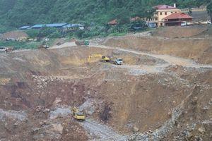 Hóa kiếp ruộng đồng cho đại gia vàng đào mỏ: Tin mới