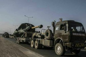 Syria mở thông đường Hama-Idlib, Thổ Nhĩ Kỳ tăng viện