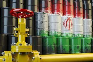 Mỹ sản xuất dầu lớn nhất, quyền lực áp trừng phạt?