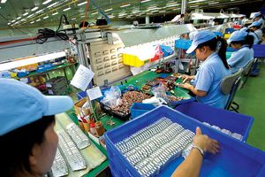 Vững chân trong chuỗi giá trị, DN Việt cần gì?