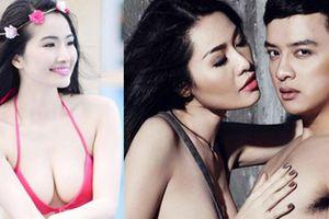 Cao Thái Sơn sở hữu 7 'người yêu tin đồn' nóng bỏng khiến đàn ông phát ghen