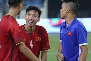 Đoàn Văn Hậu không cùng U19 Việt Nam dự VCK U19 châu Á 2018?