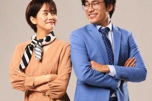 Kiều Minh Tuấn An Nguy công khai yêu, dân mạng ngờ là trò 'PR cho phim'