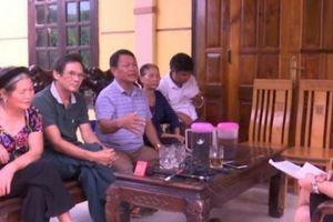 Hà Nội: Hơn 300 hộ dân bỗng dưng 'mất nhà' vì... tấm bản đồ