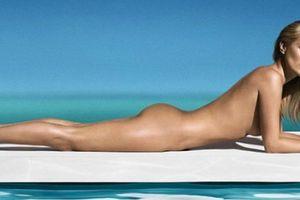 Kate Moss xấu hổ về quá khứ chụp ảnh nude, không muốn con giống mẹ
