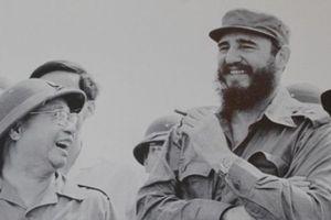 Kỷ niệm 45 năm Chủ tịch Fidel Castro thăm Quảng Trị