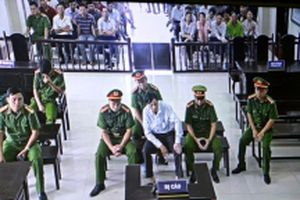 13 năm tù giam cho đối tượng âm mưu lật đổ chính quyền nhân dân