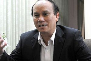 Đề nghị khai trừ Đảng nguyên chủ tịch Đà Nẵng Trần Văn Minh