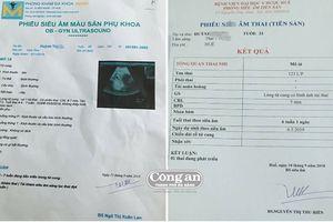 Thai phụ suýt bỏ con vì bác sĩ chẩn đoán nhầm