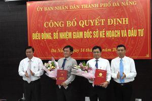 Đà Nẵng có Giám đốc Sở KH-ĐT mới