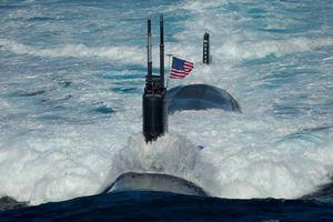 Cuộc chiến tàu ngầm Mỹ-Trung: Khi số lượng áp đảo chất lượng