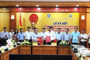 Đại học Thái Nguyên hợp tác đào tạo nhân lực và khoa học công nghệ với tỉnh Lạng Sơn