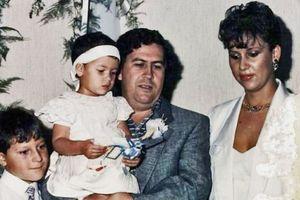 Kỳ IV: Pablo Escobar và chuyện khó tin về gia tài khổng lồ