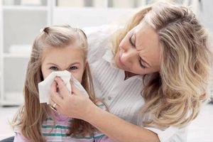 Phòng tránh hiệu quả các bệnh dễ mắc vào mùa thu