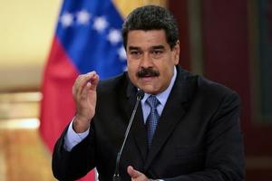 Tổng thống Venezuela đặt nhiều hy vọng lớn vào Trung Quốc