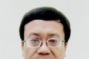 Bắt tạm giam Trưởng phòng Khảo thí và kiểm định chất lượng giáo dục tỉnh Hòa Bình
